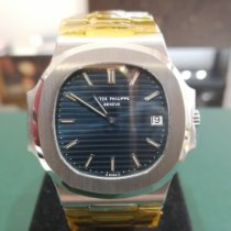 Patek Philippe Nautilus 3700/11 Very good Steel Automatic