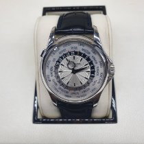 Patek Philippe World Time 5130G-001 2006 pre-owned