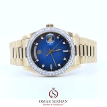 Rolex Day-Date 18048 1983 pre-owned