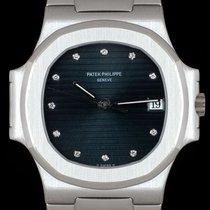 Patek Philippe Nautilus Platinum 37mm United Kingdom, London