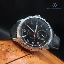 Breguet Type XX - XXI - XXII 3880ST/H2/3XV Good Steel 44mm Manual winding South Africa, Johannesburg