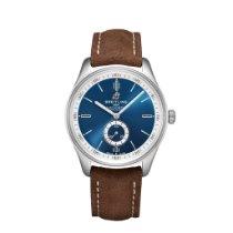Breitling Acier 40mm Bleu Sans chiffres France, CANNES