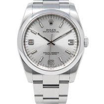Rolex Oyster Perpetual 36 116000 2013 pre-owned