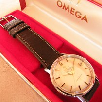 Omega pre-owned Automatic 35mm