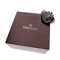 TAG Heuer Carrera Calibre 16 Titan 43mm Crn Arapski brojevi