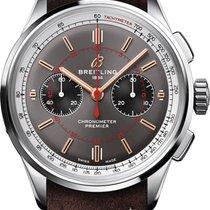 Breitling AB0118A31B1X2 2020 neu