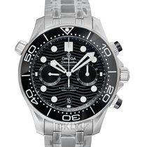 Omega Seamaster Diver 300 M 210.30.44.51.01.001 nouveau