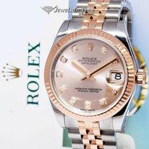 Rolex 178271 2011 Lady-Datejust 31mm usados