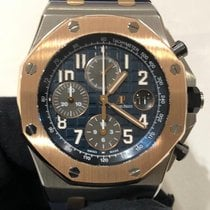 Audemars Piguet Royal Oak Offshore Chronograph 26471SR.OO.D101CR.01 occasion