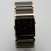 Rado Stahl 28mm Quarz 152.0787.3 gebraucht Schweiz, Bremgarten