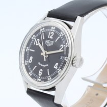 TAG Heuer Carrera WS2111 2003 pre-owned
