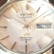 Seiko Grand Seiko 289328 Meget god Stål 37mm Automatisk