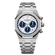 Audemars Piguet Royal Oak Chronograph new Automatic Watch with original box and original papers 26315ST.OO.1256ST.01