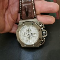 Audemars Piguet 25863TI.OO.A080CU.01 Titane Royal Oak Offshore Chronograph 48mm occasion
