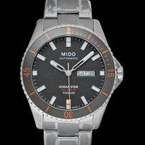 Mido Ocean Star M026.430.44.061.00 New Titanium 42.5mm Automatic