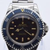 Rolex Submariner (No Date) 5513 1966 usato