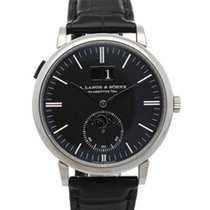 A. Lange & Söhne White gold 40mm Automatic 384.029 new