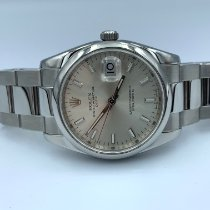 Rolex 115200 Acier 2008 Oyster Perpetual Date 34mm occasion