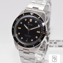 Oris Divers Sixty Five Stahl 42mm Deutschland, Juwelier Arnold in Hamburg Colonnaden 26