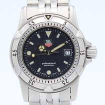 TAG Heuer 2000 WD1411-P1 pre-owned