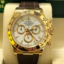 Rolex Daytona Oro giallo 40mm Bianco Arabo Italia, Roma