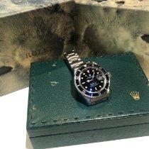 Rolex Submariner Date 168000 1987 occasion