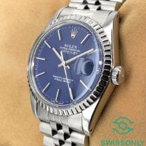 Rolex Datejust 16030 1979 pre-owned