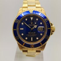 Rolex Submariner Date 16618 1998 occasion