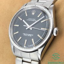 Rolex Oyster Perpetual 34 1007 1969 brukt