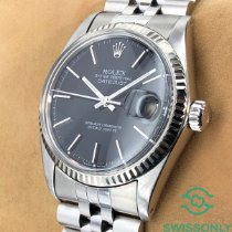 Rolex Datejust 16014 1987 pre-owned