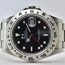 Rolex Explorer II 16550 1987 pre-owned
