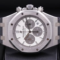 Audemars Piguet Royal Oak Chronograph 26327TI.OO.D004CA.01 2015 occasion
