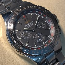 Breitling Hercules Steel 45mm Grey