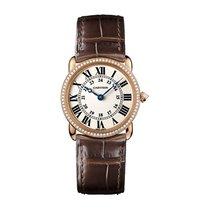 Cartier Ronde Louis Cartier WR000351 gebraucht