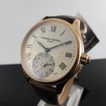 Frederique Constant Horological Smartwatch FC-285MC5B4 2020 neu