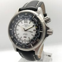 Ball Engineer Master II Diver Acero 45mm Blanco Sin cifras