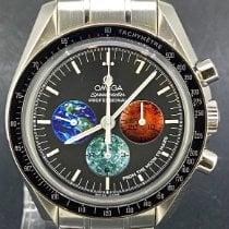 Omega Speedmaster Professional Moonwatch 3577.50.00 2013 rabljen