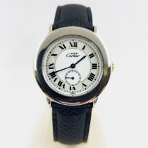Cartier 1815 1 Very good Silver 32mm Quartz