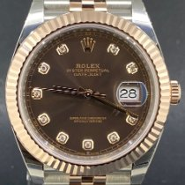 Rolex Datejust II 126331 2020 nouveau