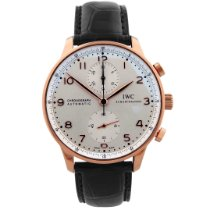 IWC Portuguese Chronograph IW371480 pre-owned