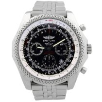 Breitling Bentley Motors A25362 pre-owned