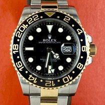 Rolex GMT-Master II 116713LN 2013 gebraucht