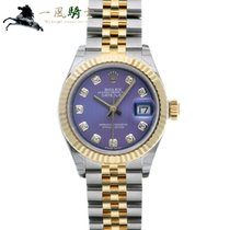 勞力士 Lady-Datejust 鋼 28mm
