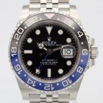Rolex GMT-Master II 126710BLNR 2020 nuevo