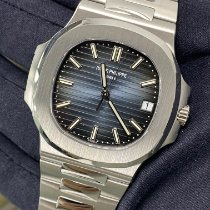 Patek Philippe 5711/1A-010 Steel 2020 Nautilus 40mm new United States of America, New York, Manhattan