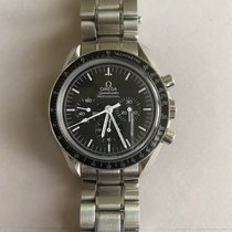 Omega Speedmaster Professional Moonwatch pre-owned 42mm Chronograph Steel