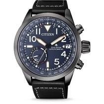 Citizen Promaster Acier 44mm Bleu