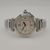 Cartier Pasha new Automatic Watch only W31072M7