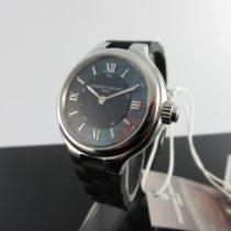 Frederique Constant Horological Smartwatch FC-281GH3ER6 Novo Aço 34mm Quartzo