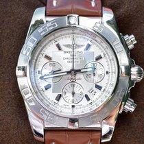 Breitling Chronomat 44 AB011012/G684 usados